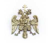 Значок латунный  Герб (1587 ГОД)