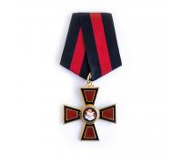 Орден Святого Владимира  4-й степени (копия), латунь, эмаль