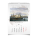 Календарь настенный перекидной А3 - Две столицы