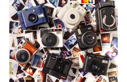 Fujifilm выпустила новую фотокамеру для любителей селфи