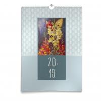Календарь - Фея