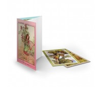 Комплект открыток - феи